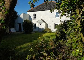 Thumbnail 3 bed detached house for sale in St. Mabyn, Bodmin, Cornwall