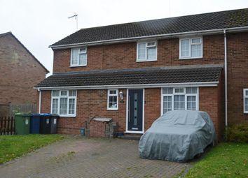 Thumbnail 4 bed end terrace house for sale in Hemel Hempstead, Hertfordshire