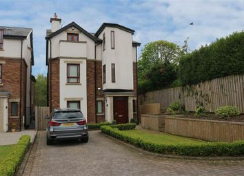 Thumbnail 5 bedroom detached house to rent in 55, Kensington Road, Belfast