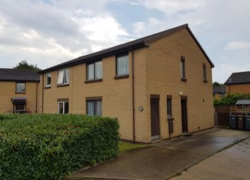 Thumbnail 2 bedroom semi-detached house for sale in Chestnut Close, Rendlesham, Woodbridge