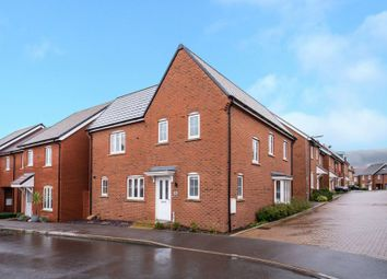 Thumbnail 3 bed detached house for sale in Campbell Lane, Pitstone, Leighton Buzzard