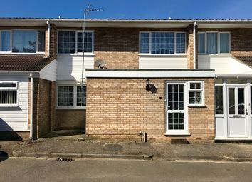 Thumbnail 3 bed terraced house for sale in St Margarets Close, Lidlington, Bedford