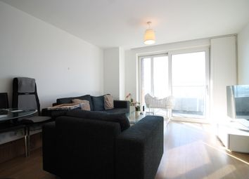 Thumbnail 1 bed flat to rent in Marner Point, Bow