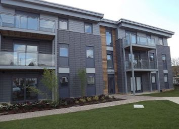 Thumbnail 1 bed flat to rent in Newsom, St. Peters Road, St.Albans