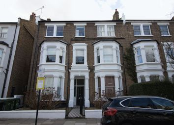 Thumbnail 1 bed flat for sale in Lena Gardens, London