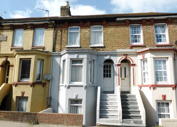 Thumbnail 3 bedroom terraced house for sale in Coombe Valley Road, Dover, Kent