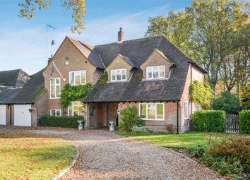 Thumbnail 5 bed detached house for sale in Doggetts Wood Lane, Chalfont St Giles, Buckinghamshire