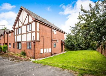 Thumbnail 1 bed flat for sale in High Street, Saltney, Chester