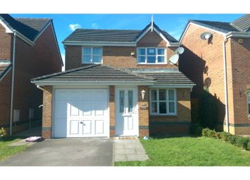 Thumbnail 3 bed detached house to rent in Golwg Y Waun, Birchgrove
