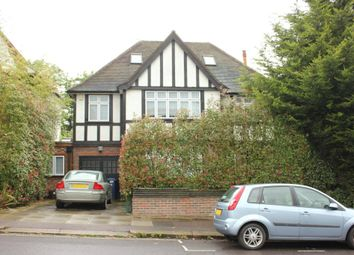 Thumbnail 5 bedroom detached house to rent in Sherwood Road, London