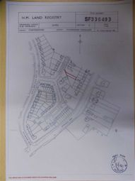 Thumbnail Land for sale in Hawksworth Avenue, Leek, Staffordshire
