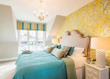 Thumbnail 5 bed detached house for sale in Off Liberton Gardens, Edinburgh