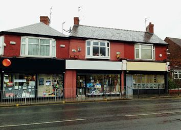 Thumbnail Retail premises for sale in Liverpool L13, UK