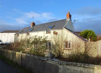 2 bed detached house for sale in Vine Cottage, Carmarthen Road, Cilgeti, Carmarthen Road SA68