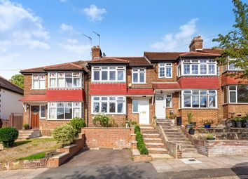 Portland Road, Bromley BR1. 3 bed terraced house