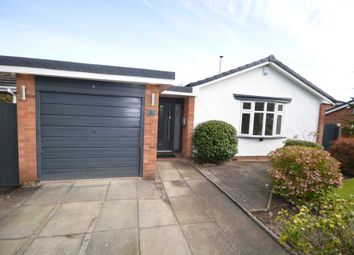 Thumbnail 2 bed bungalow for sale in Fairlawn Close, Wirral
