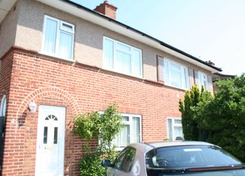 Thumbnail 3 bed semi-detached house to rent in Goshawk Gardens, Hayes