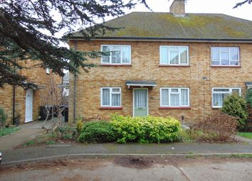 Thumbnail 2 bed maisonette to rent in Cedar Court, Egham