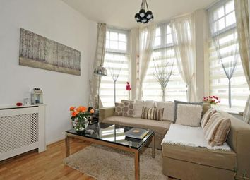 Thumbnail 1 bed flat to rent in Pennington Drive, Greater London