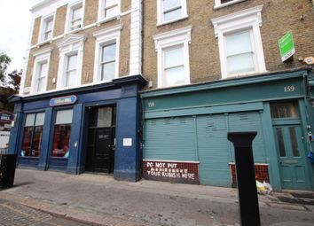 Thumbnail Retail premises to let in Queens Crescent, Kentish Town