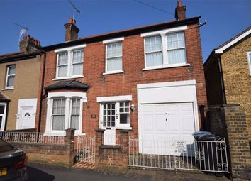 4 bed end terrace house for sale in Kings Avenue, Watford, Herts WD18