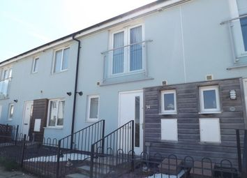 Thumbnail 2 bed property to rent in Whitehaven Way, Southway, Plymouth