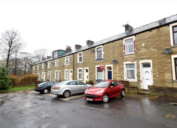 Thumbnail 3 bed terraced house for sale in Netherby Street, Burnley