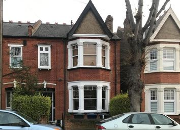 Thumbnail 4 bed semi-detached house for sale in Cowper Road, Hanwell