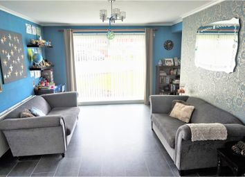 Thumbnail 3 bed detached house for sale in Barmore Avenue, Carluke