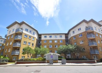Thumbnail 2 bed flat for sale in John Bell Tower, Pancras Way, Bow