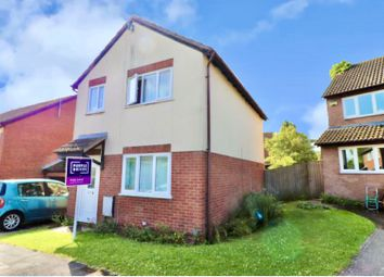 3 bed detached house for sale in Coltman Close, Gloucester GL1