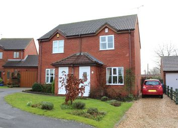 Thumbnail 2 bed semi-detached house for sale in The Beeches, Sturton By Stow