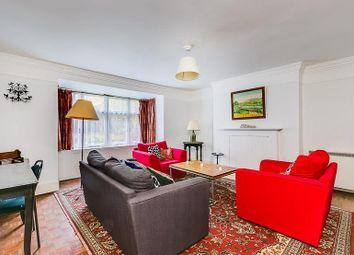 Thumbnail 1 bedroom flat to rent in Edith Villas, West Kensington, London