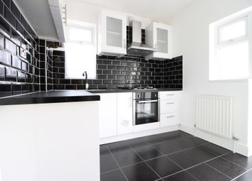 Thumbnail 2 bed terraced house to rent in Sinclair Road, Chingford