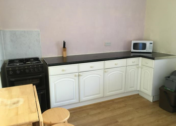 Thumbnail 3 bed flat to rent in Channel Street, Galashiels