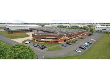 Thumbnail Warehouse for sale in North West Industrial Estate, 2, Cook Way, Peterlee, County Durham, UK