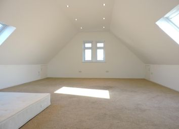 Thumbnail Studio to rent in Titian Road, (Second Floor Flat), Hove