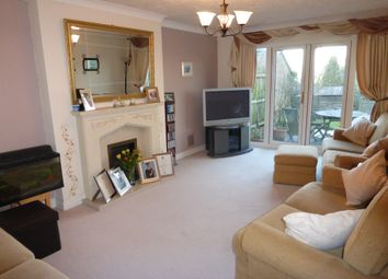 Thumbnail 5 bed detached house for sale in Parsons Walk, Clifton Campville, Tamworth