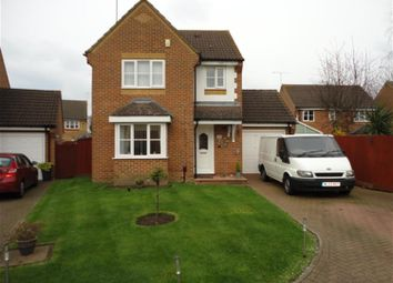 Thumbnail 3 bed detached house for sale in Copse Close, Slough