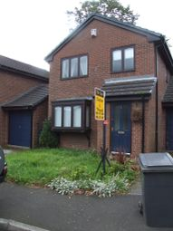 Thumbnail 3 bed detached house to rent in Printers Park, Hollingworth