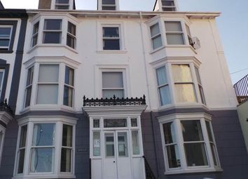 Thumbnail 1 bed property to rent in Flat 1 Penlan, 18 Marine Terrace, Aberystwyth