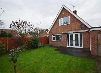 2 bed detached bungalow for sale in Hereford Avenue, Ollerton, Newark NG22