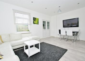 Thumbnail 3 bed semi-detached house for sale in East Acton
