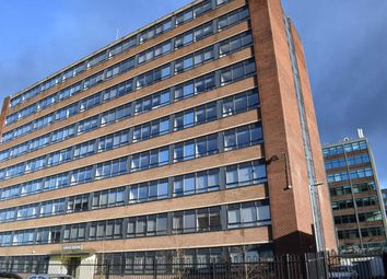 Thumbnail 2 bed flat to rent in 35 Skerton Road, Manchester