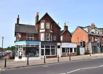 Thumbnail Town house for sale in Uppingham Road, Humberstone, Leicester