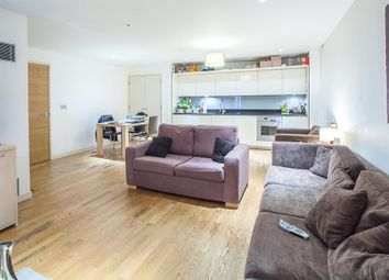 Thumbnail 1 bed flat to rent in Large One Bedroom Flat, Munkenbeck, Paddington Walk, London