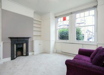 Thumbnail 1 bed flat to rent in Clapham Park Terrace, Lyham Road, London