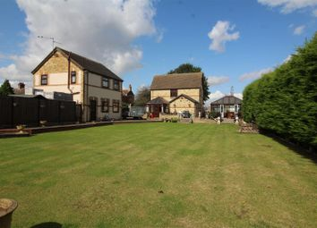 Thumbnail 5 bed detached house for sale in Broadway, Farcet, Peterborough