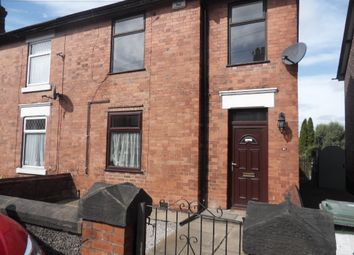Thumbnail 2 bed semi-detached house to rent in Mill Road, Marlpool