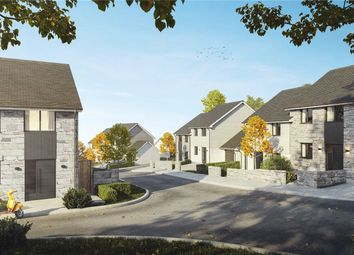 Thumbnail 3 bed end terrace house for sale in The Boundary, Gloweth, Truro, Cornwall
